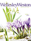Wellesley Weston Magazine