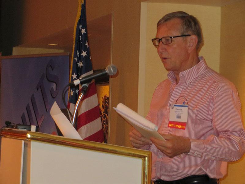 IKECA Annual meetings
